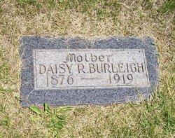 Daisy Rachel <i>Parker</i> Burleigh
