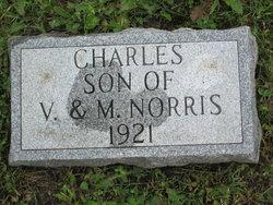 Charles Norris