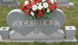 Ralph Junior Grider