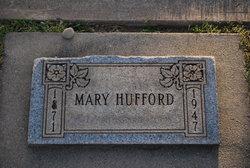 Mary <i>Burke</i> Hufford