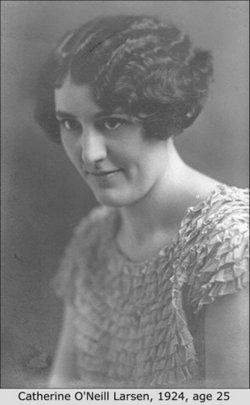 Catherine J. Larsen
