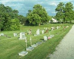 Huntsville City Cemetery