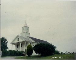 Mount Pleasant United Methodist Cemetery