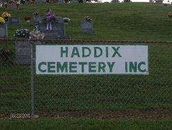 Haddix Cemetery