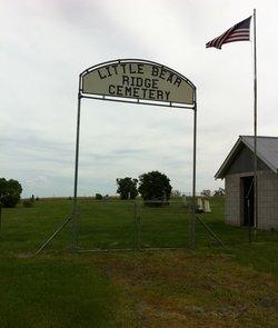 Little Bear Ridge Cemetery