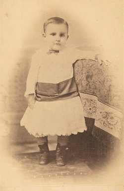 Alvin Roscoe Roscoe Wagner