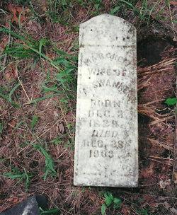 Margaret <i>Davis</i> Swanner