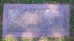 Albert Curtin Curt Hocker, III