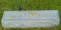 Nellie S Curtis