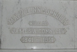Mary <i>Dunn</i> Connolly