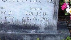 Collie <i>Dorn</i> Fortner