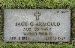Jack C Armould
