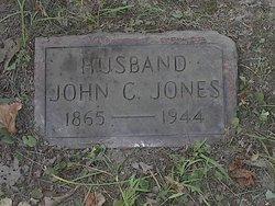 John C. Jones