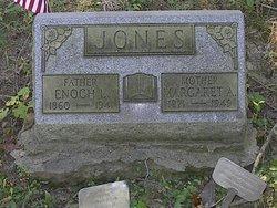 Margaret A. Jones