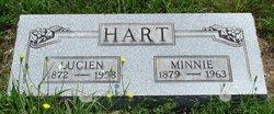 S E Hart