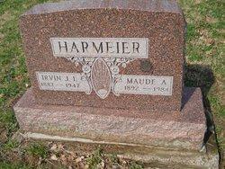 Maude A. <i>Hussey</i> Harmeier