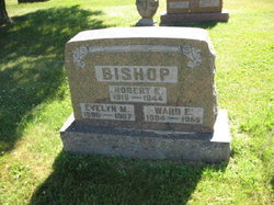 Ward E Bishop