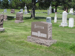 Madge <i>Morrow</i> Bottum