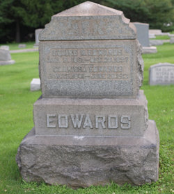 Robert H. Squire Edwards