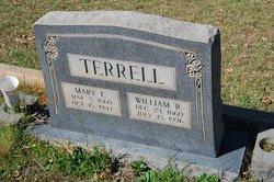 Mary Elizabeth Terrell