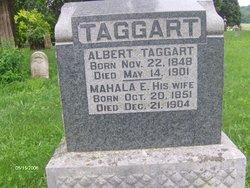 Albert Taggart