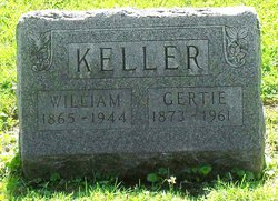 William A. Keller