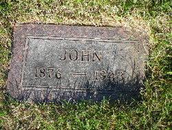 John Moonen