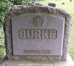 M Josephine Burke