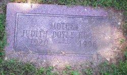 Judith <i>Doyle</i> Hocker