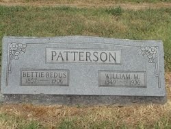 Bettie Ann <i>Redus</i> Patterson