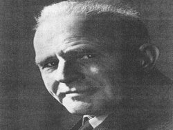 Heinrich Emil Brunner