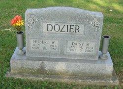 Daisy <i>Pirtle</i> Dozier