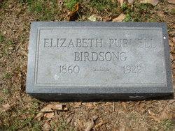 Elizabeth Purnell Birdsong