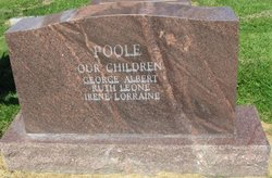 George Edwin Poole