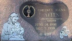 Cortney Joann Allen