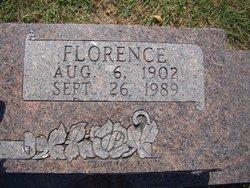 Florence Pearl <i>(Smith)</i> Cummings