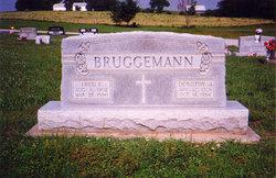 Fred F. Bruggemann