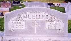 Cletus Henry Claty Mueller