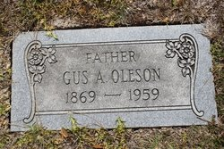 Gustaf Andrew Oleson