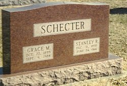 Grace Marie <i>Astell</i> Schecter