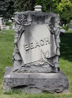 Margaret Maryette <i>Thornton</i> Beach