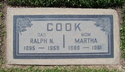 Ralph Neal Cookie Cook