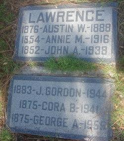 Cora <i>Babcock</i> Lawrence