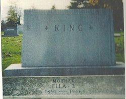 Ella Isabel <i>Astell</i> King