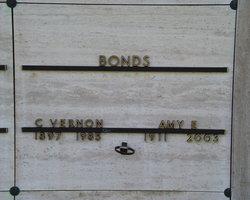 Amy Elvira <i>Bacon</i> Bonds