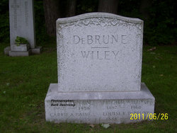 Carrie A <i>Paine</i> DeBrune
