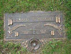Edward Milton Berkley