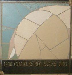 Charles Roy Evans