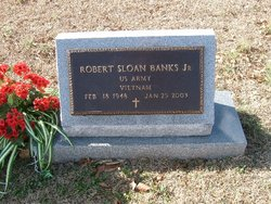 Robert Sloan Banks, Jr