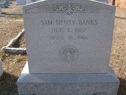 Samuel Henry Banks